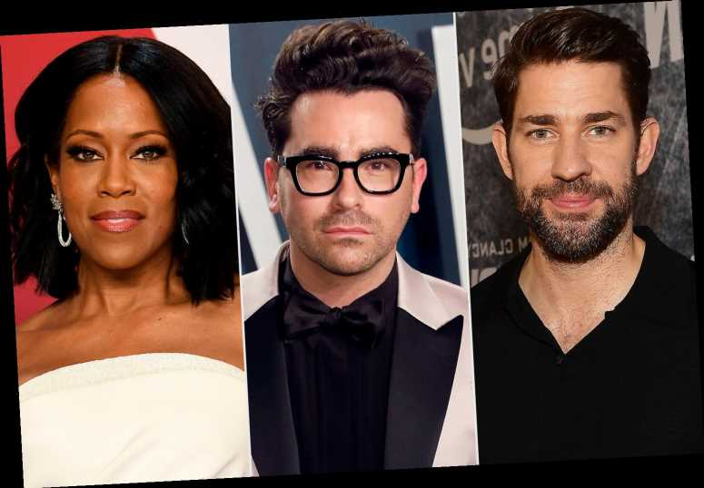 SNL Announces 2021 Lineup, Including First-Time Hosts John Krasinski, Dan Levy and Regina King