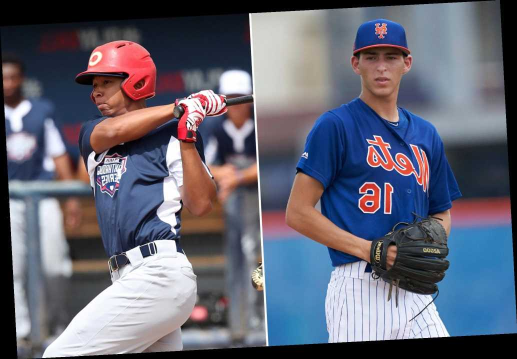 Who are Josh Wolf, Isaiah Greene? Meet prospects Mets traded for Francisco Lindor