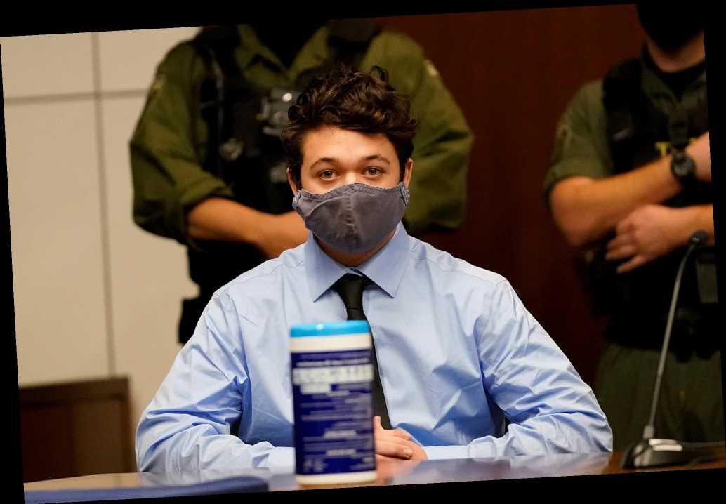 Kyle Rittenhouse pleads not guilty in Kenosha shootings