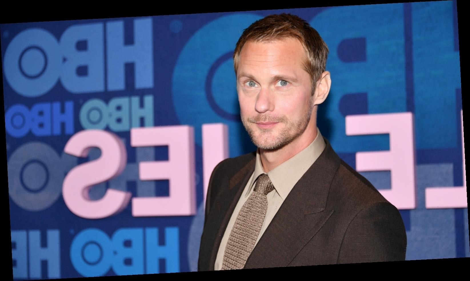 The Famous Family You Didn't Know Alexander Skarsgard Was A Part Of
