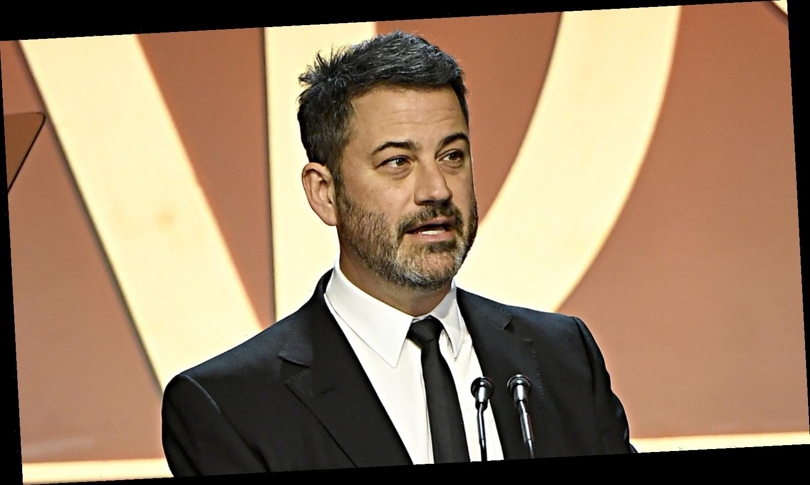 Why Jimmy Kimmel Might Have Predicted The Winner Of The Bachelor