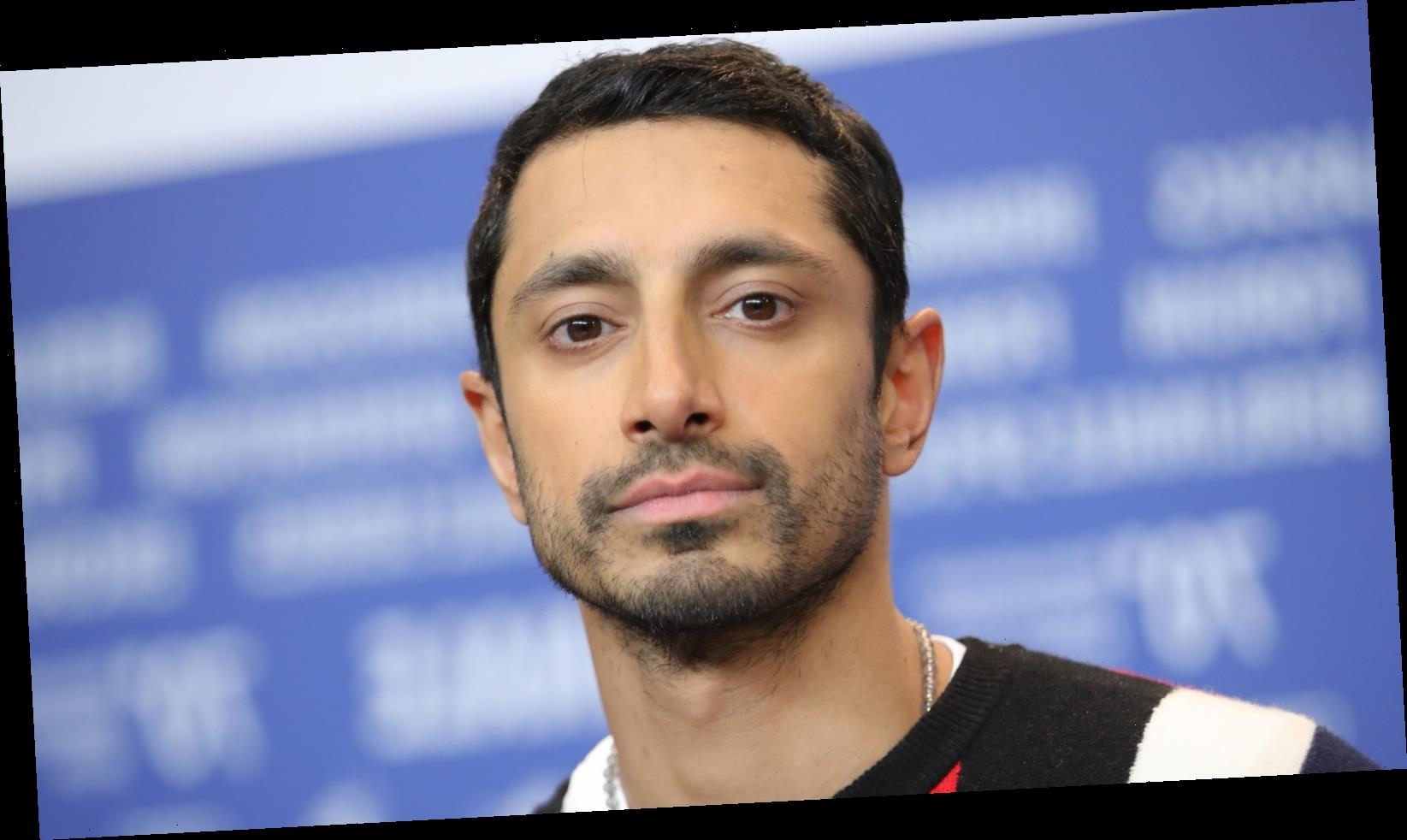 The Truth About Riz Ahmed's Secret Marriage