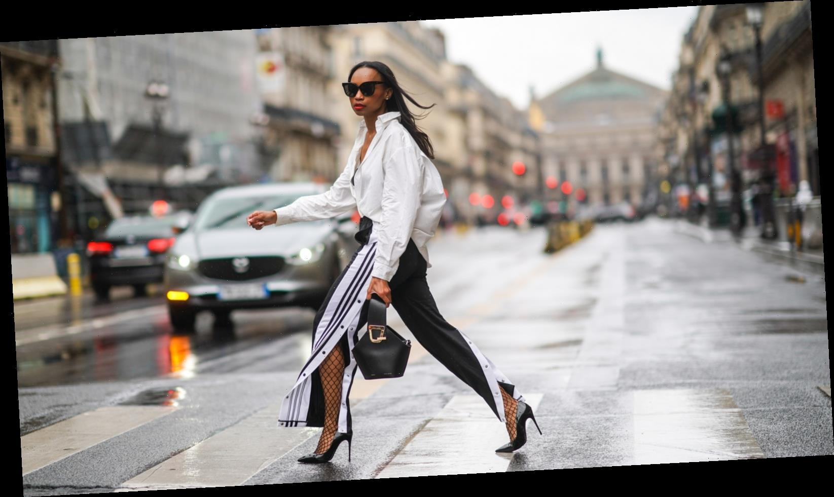 The Fashion Ratio That Makes Wearing Trends Beyond Easy