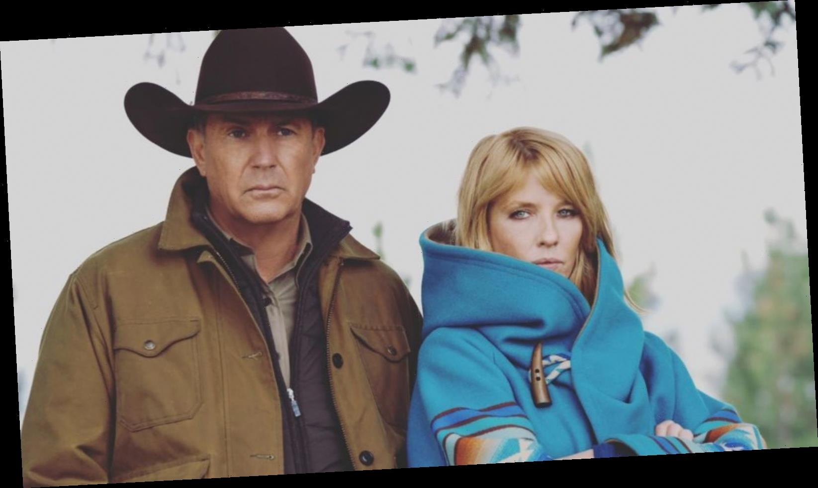 The Real Reason You Recognize Yellowstone's Beth Dutton