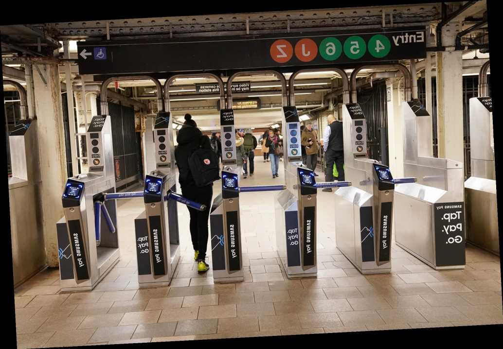 MTA losing $5M for every additional month of delayed fare hikes