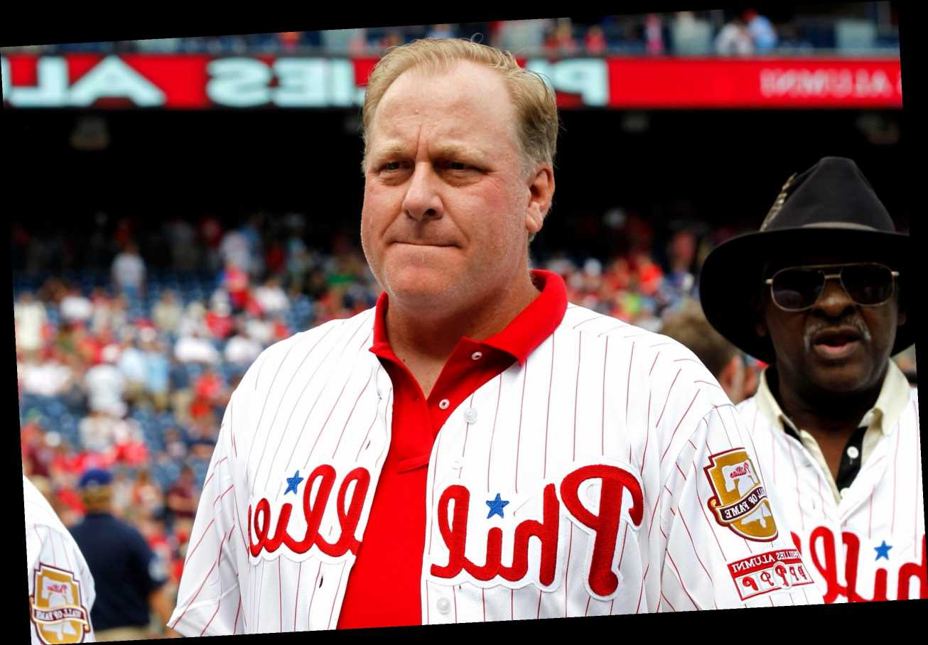 Baseball writers don't want Curt Schilling's name removed from Hall of Fame ballot