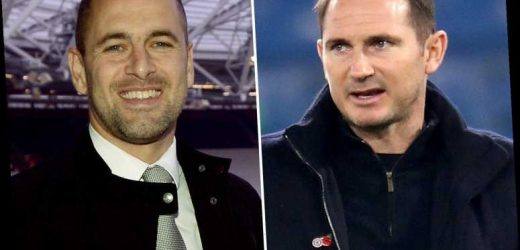 Chelsea legend Joe Cole slams Frank Lampard sacking as 'harshest' in Abramovich-era and blasts player power culture