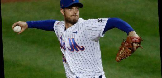 Mets send Steven Matz to Blue Jays as Trevor Bauer looms