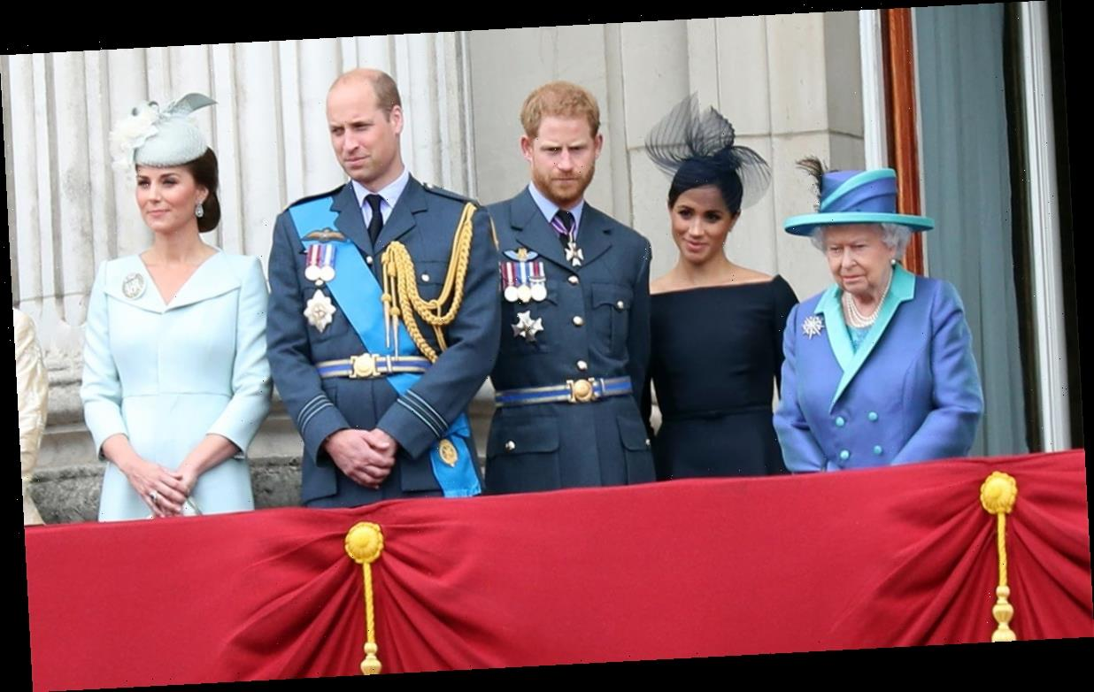 Prince Harry is 'happy in the US' but 'heartbroken' over family situation with the royals