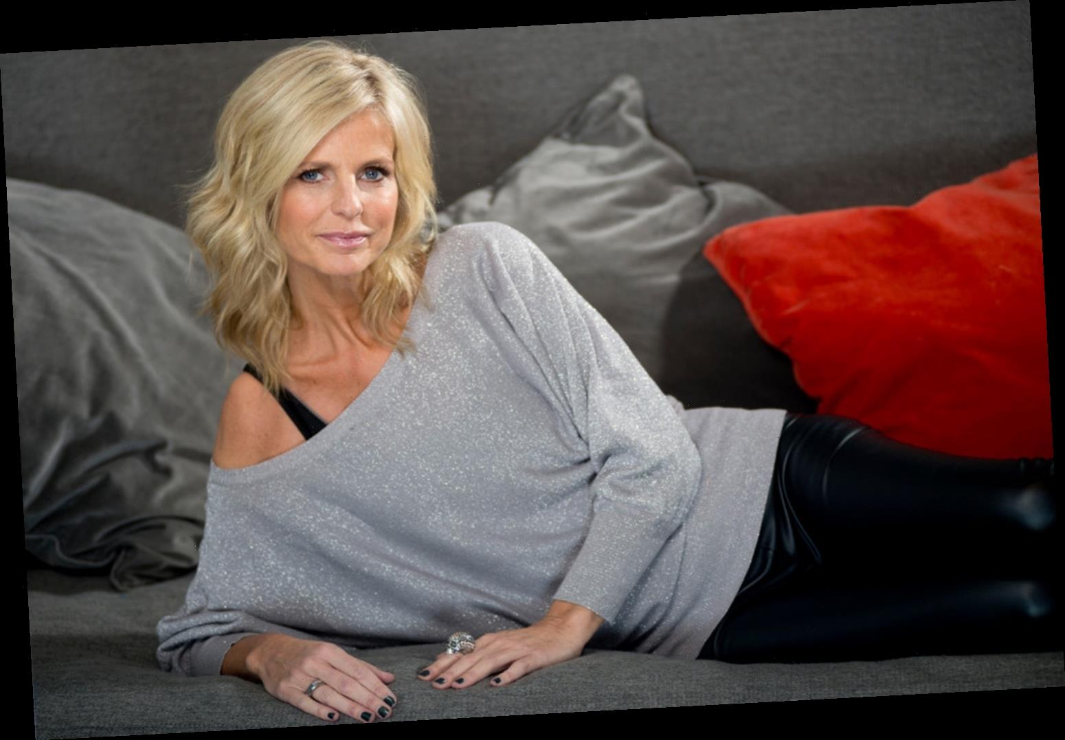 I've been dating someone 21 years my junior – it's enormously exciting for an old bird like me, says Ulrika Jonsson