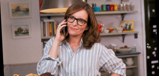 '30 Rock': The Unexpected Series Finale That Moved Tina Fey 'To Tears'