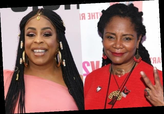 Tonya Pinkins Replaces Niecy Nash in ABC's 'Women of the Movement' Recasting