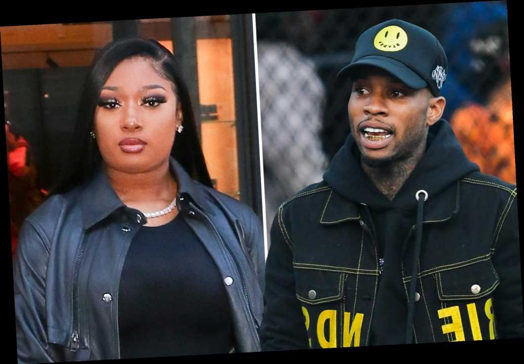 Tory Lanez seeks right to publicly comment on Megan Thee Stallion case