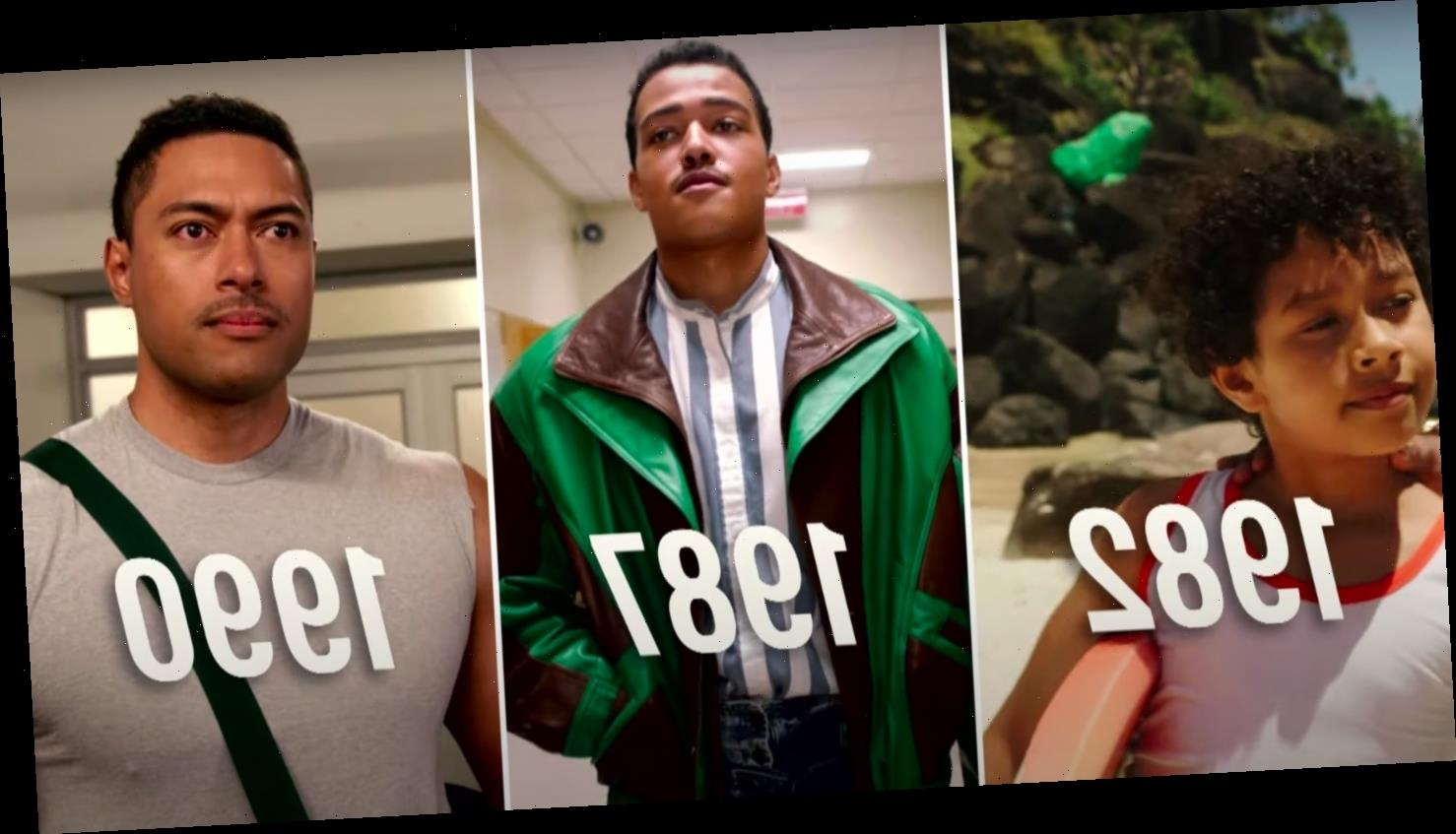 'Young Rock' Trailer: Full Trailer for NBC Sitcom Takes You Back to Dwayne Johnson's Childhood