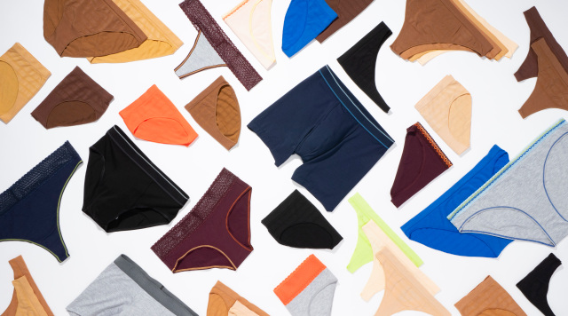 Bombas to Expand Into Underwear for Men and Women