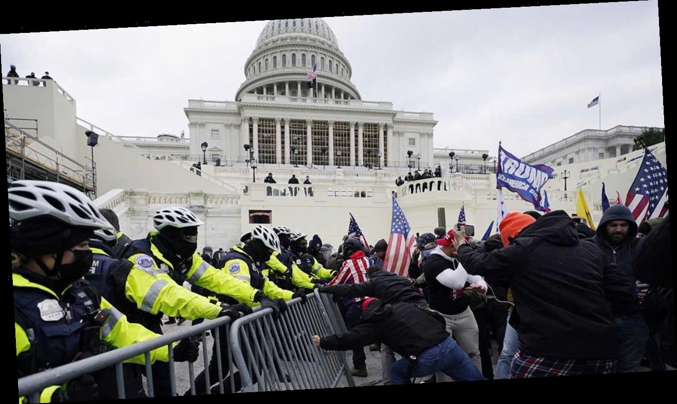 DC police names second officer suicide after Capitol riot, rails against Army's 'tepid' response