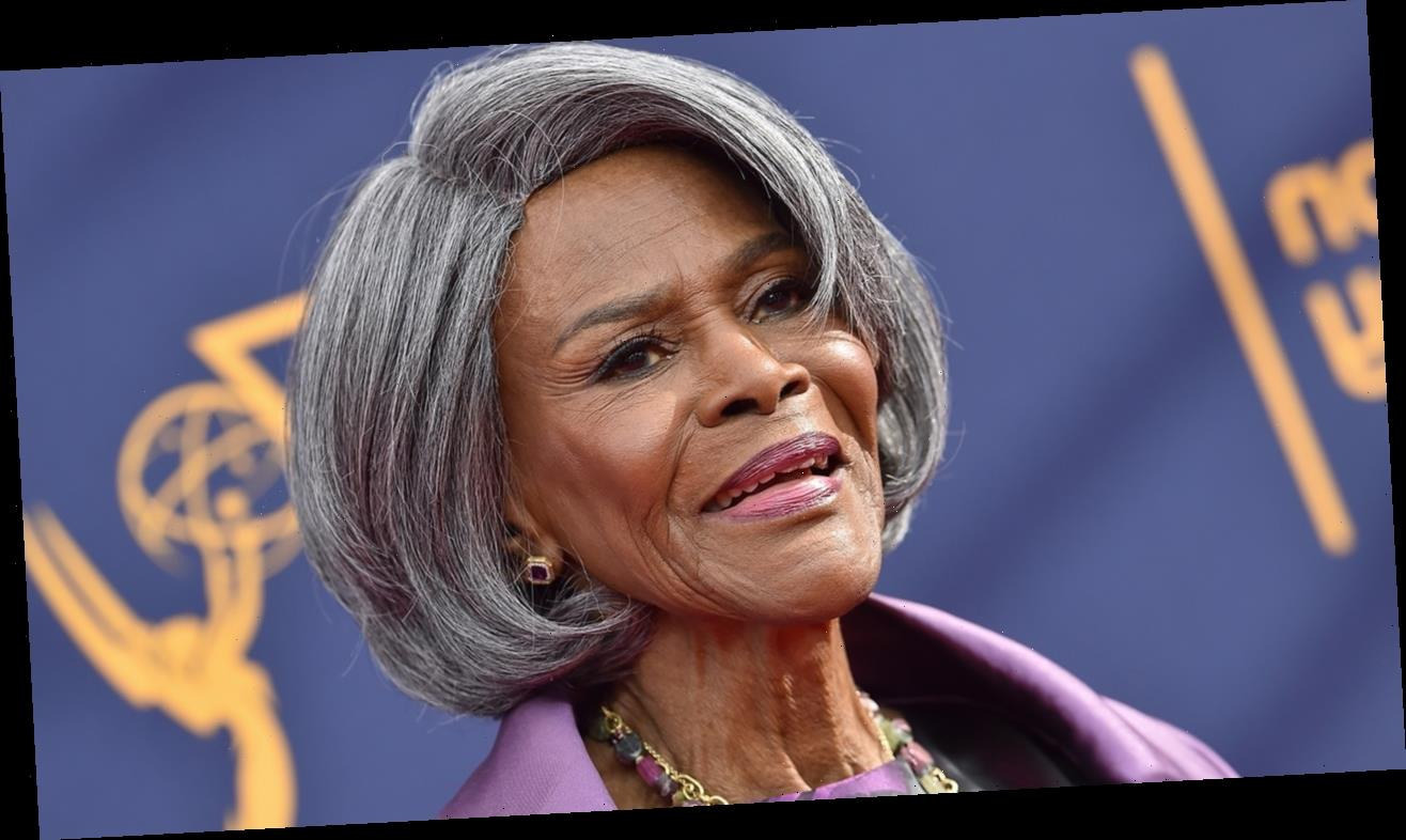 Celebrities react to Cicely Tyson's death: 'This is an extraordinary loss'