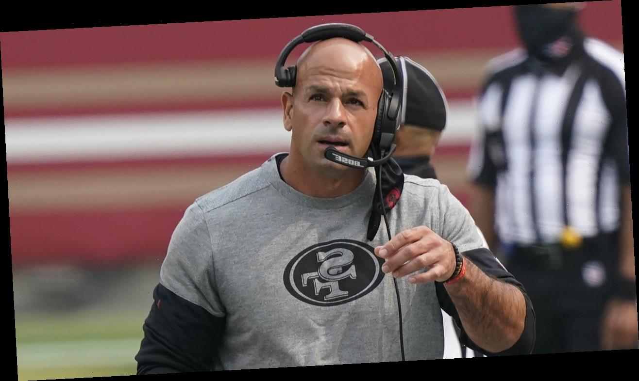 Jets to hire Robert Saleh as next head coach