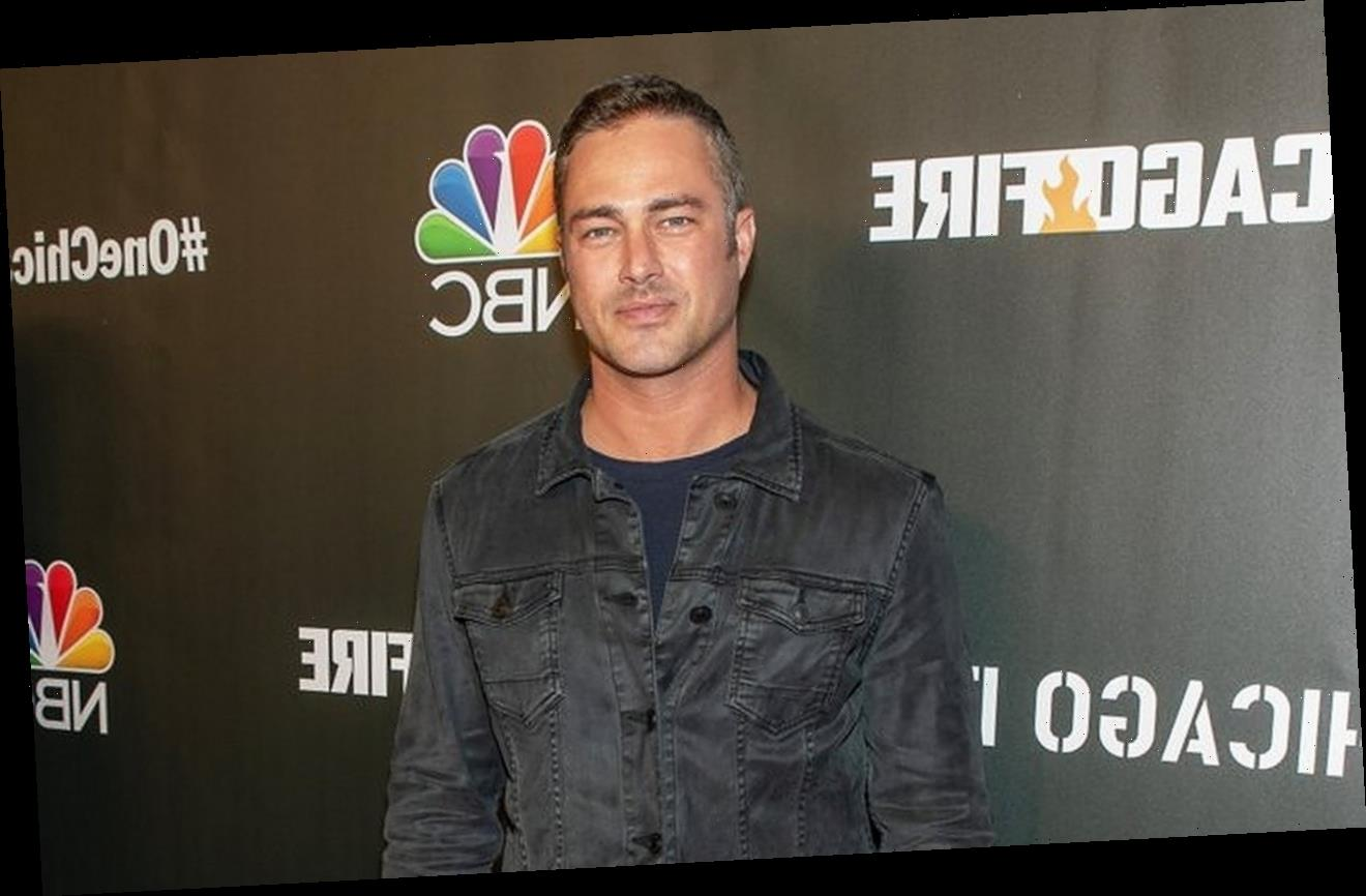 Taylor Kinney Reveals How He Walked Away Scot-Free From Traffic Violation