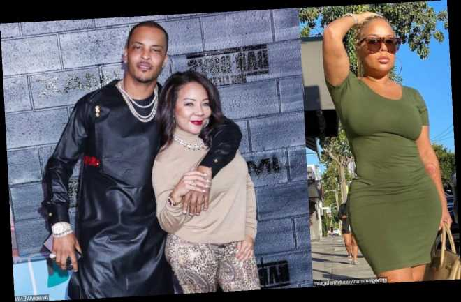 T.I.'s Accuser Calls Tiny Harris 'Disgusting' After Accused of Lying About Abuse Claims
