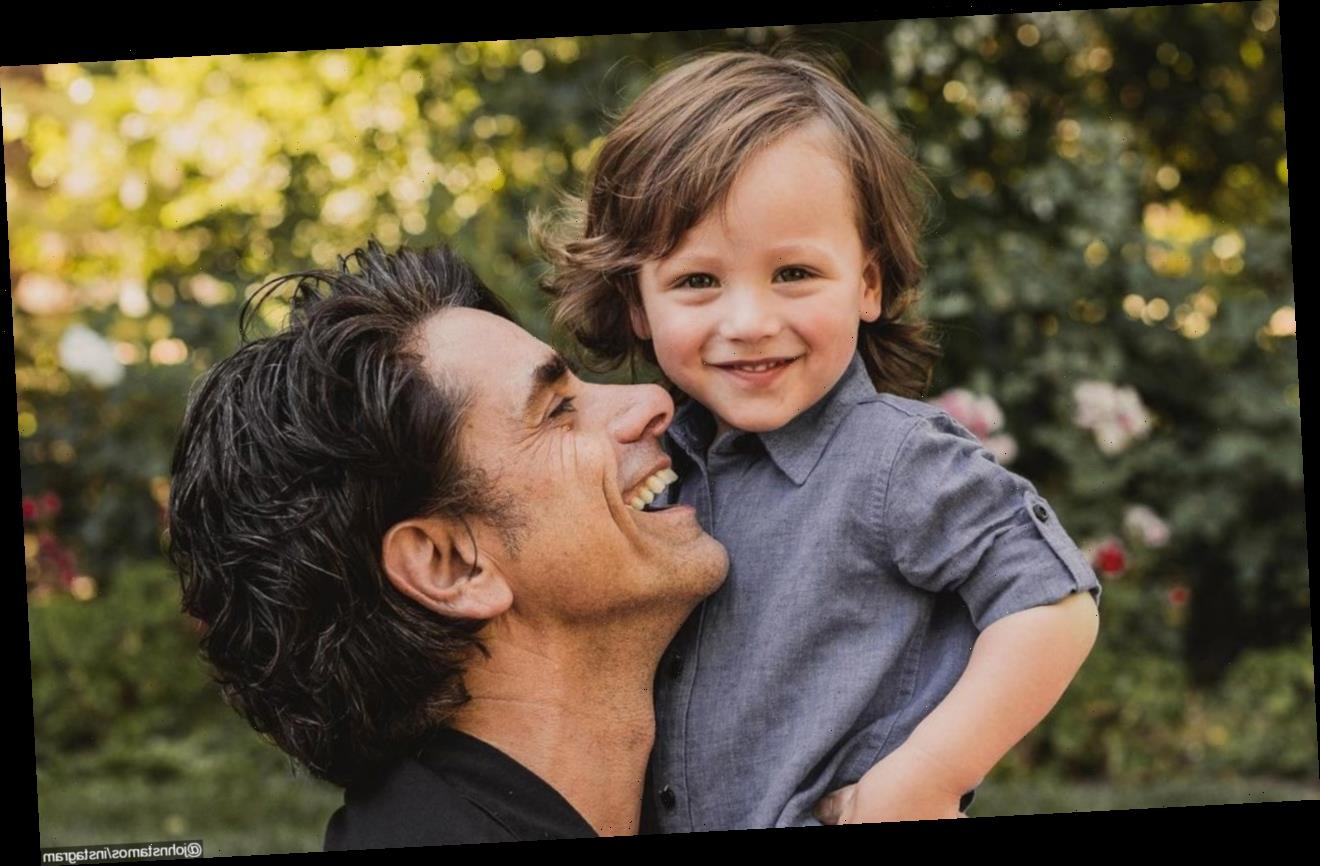 John Stamos' Son 'Crying' as He's in Self-Isolation After 3rd COVID-19 Exposure