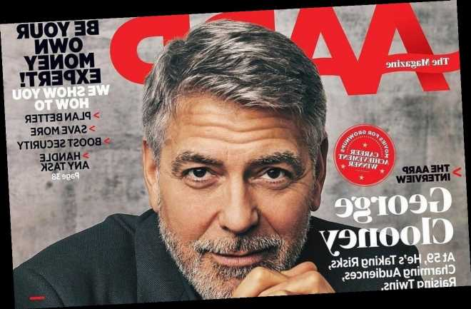 George Clooney Recalls People Taking Photos Instead of Helping During His 2018 Accident