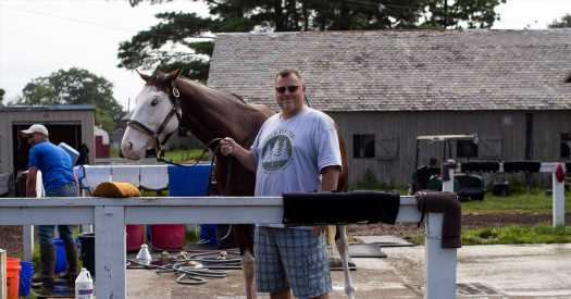 Trainer Barred in New York and Other States for Giving Horse a Racist Name