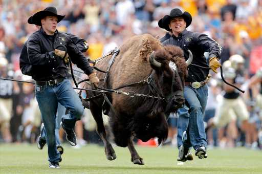CU Buffs will play Texas A&M at Empower Field at Mile High on Sept. 11