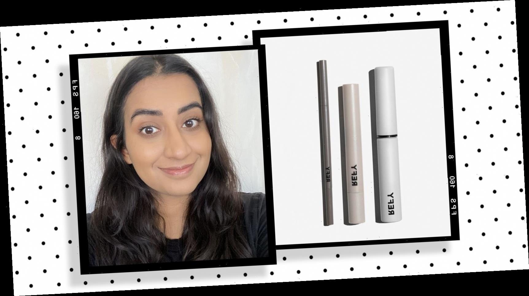 """I tried Instagram-favourite Refy's brow products and here's what happened"""
