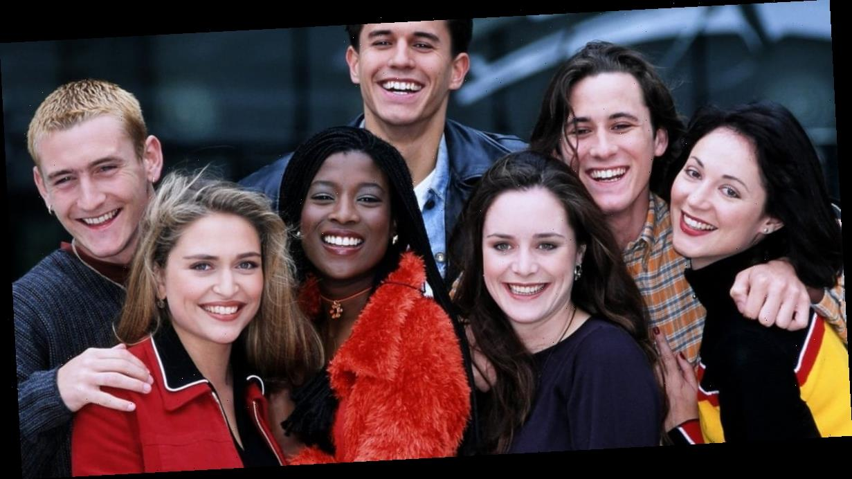 As Hollyoaks turns 26: This is what the original cast is up to now from Jeremy Edwards to Will Mellor