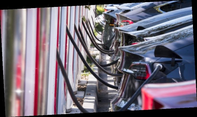 Morrison government rules out subsidies in electric vehicle strategy