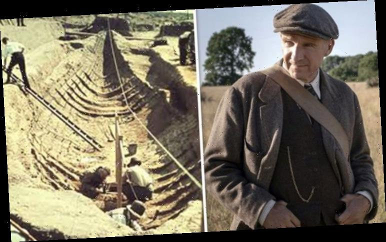 Netflix's The Dig: 'Crucial' piece of Basil Brown's treasure went missing after WW2