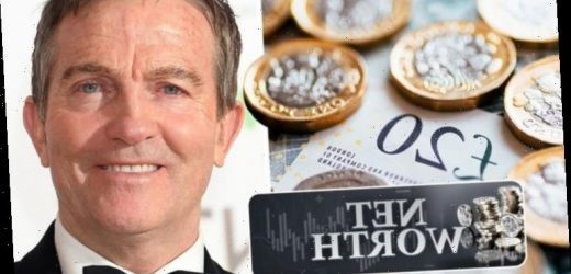 Bradley Walsh net worth: The Chase host and comedian has made huge fortune from career