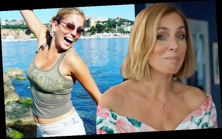 Jasmine Harman: A Place In The Sun presenter opens up on 'life-changing' move to Portugal
