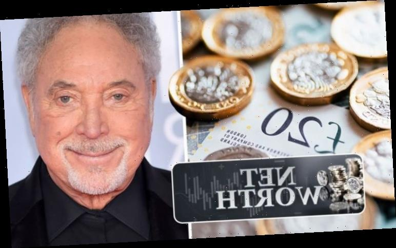 Tom Jones net worth: The Voice judge made huge fortune throughout singing career