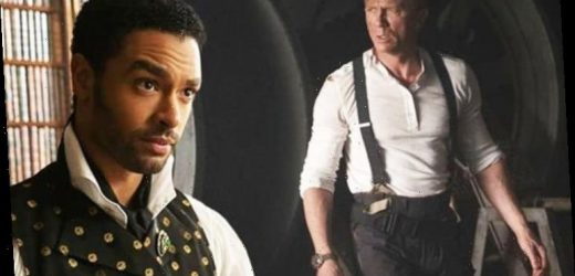 James Bond: Bad news for Bridgerton star and Tom Hardy – New Daniel Craig odds to STAY
