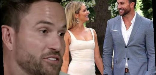 Married At First Sight's Dan Webb in foul-mouthed outburst after affair backlash