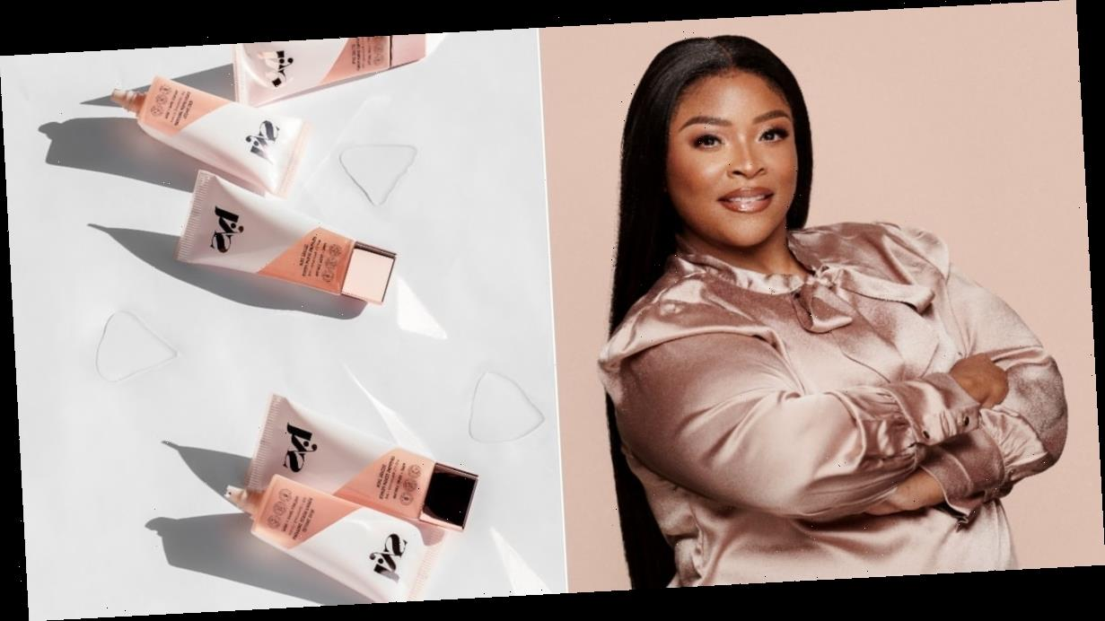 Clean Beauty and Affordability Go Hand-in-Hand With This New Black-Owned Brand at Sephora