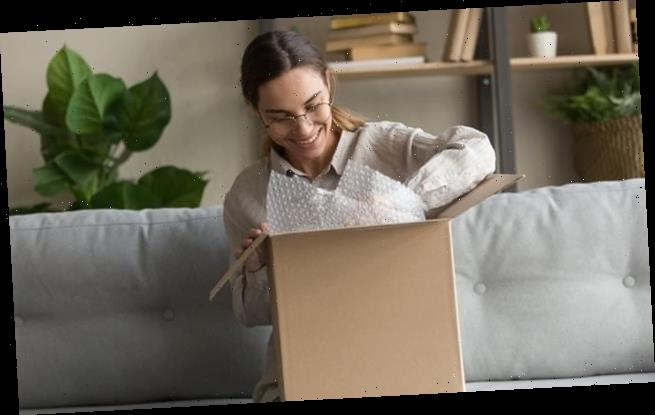 Surge in home deliveries has led to a shortage of cardboard