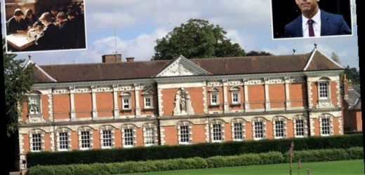 Winchester College will admit girls for first time in 640-year history