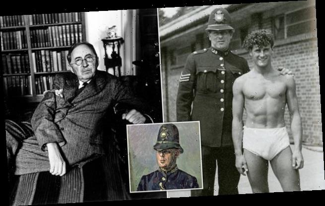 Was Dixon of Dock Green the Met's first gay policeman?