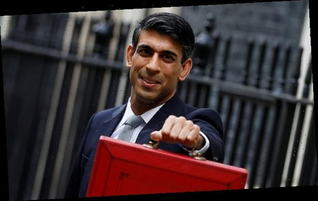 Rishi Sunak's spring booster for the UK in upcoming budget