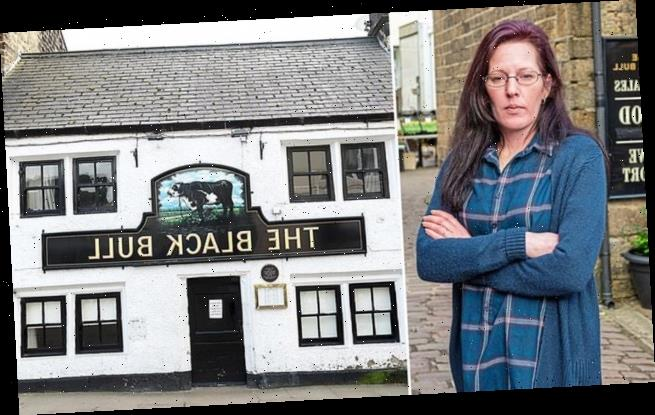 Angry pubs accuse council jobsworths of sabotaging Alfresco April plan