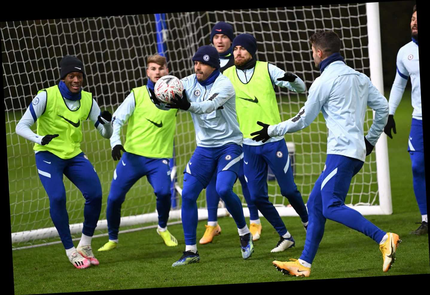 Chelsea confirm Champions League clash vs Atletico Madrid will take place in Bucharest due to Spain's Covid travel ban