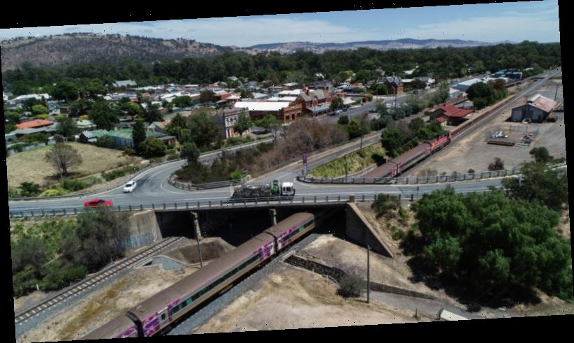 The push to reunify Euroa's east and west: Overpass plan divides town