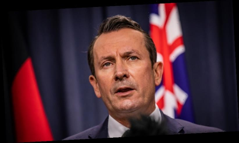 WA's post-lockdown restrictions revealed in late-night announcement