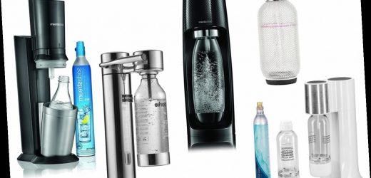 6 Best Soda Streams 2021 | The Sun UK