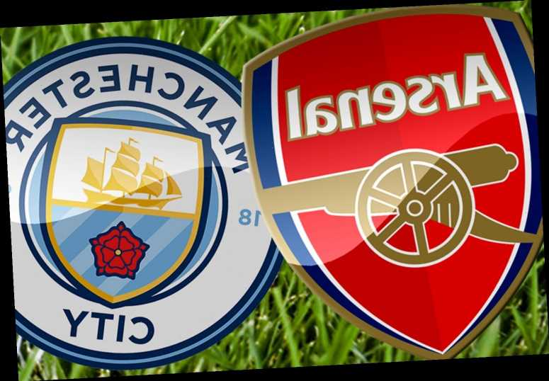 Arsenal vs Man City betting offers & free bets: Back Gunners at 40/1 or City at boosted 6/1 with 888 Sport special