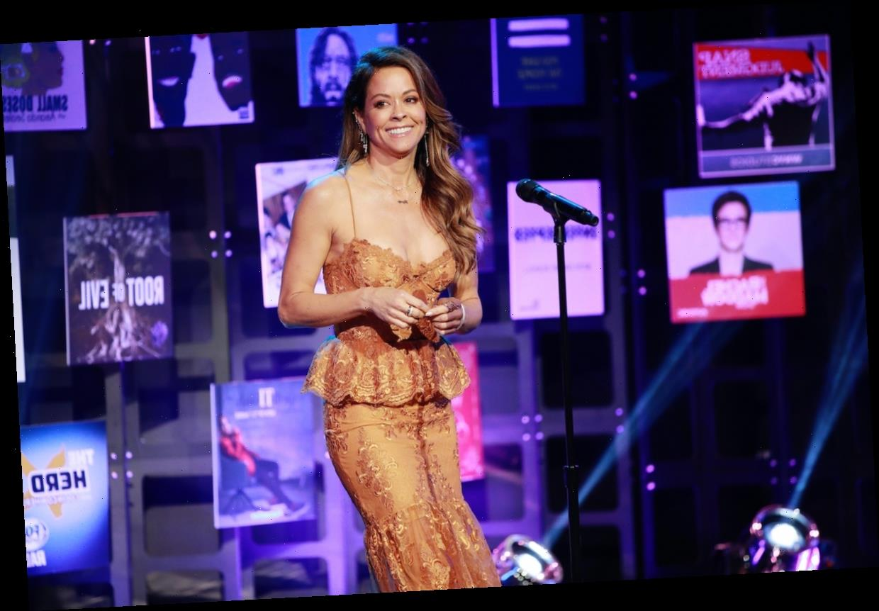 Brooke Burke Reveals the Secret Weapon She Uses to Avoid Weight Gain (Exclusive)