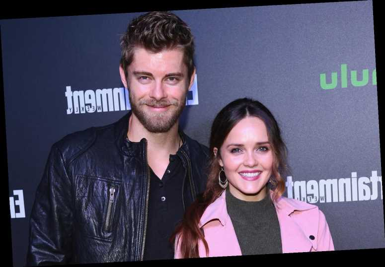 Who is Rebecca Breeds and is she married?